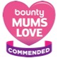bounty MUMS LOVE
